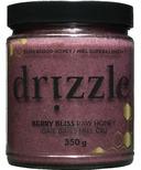 Drizzle Honey Berry Bliss Raw Honey