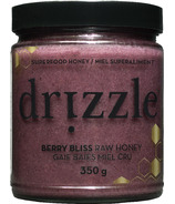 Drizzle Honey Berry Bliss Raw Honey
