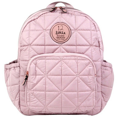 TWELVElittle Little Companion Backpack Blush Pink
