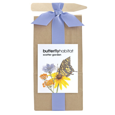 Potting Shed Creations Butterfly Habitat Scatter Garden