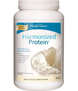 Progressive Harmonized Protein Natural Vanilla