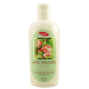Kappus White Magnolia Body Lotion