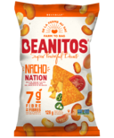 Beanitos Nacho Nation White Bean Chips
