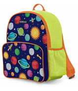 Crocodile Creek Solar System Backpack