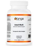 Orange Naturals Adult Multi