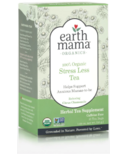 Earth Mama Organics Organic Stress Less Tea