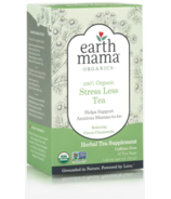 Earth Mama Organics Organic Stress Less Tea