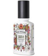 Poo-Pourri Tropical Hibiscus Before-You-Go Bathroom Spray