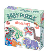 D-TOYS Dinosaurs Baby Puzzle