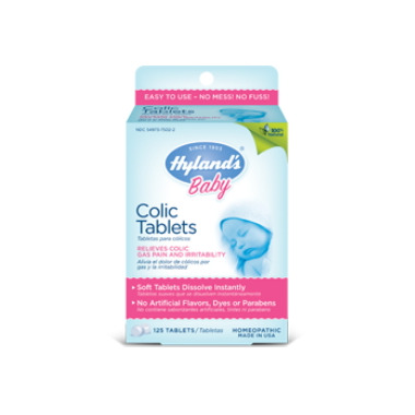 Hyland\'s Baby Colic Tablets