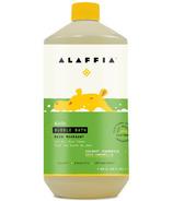 Alaffia Baby & Kid's Bubble Bath Coconut Chamomile