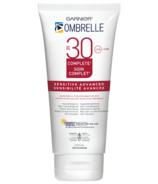 Ombrelle Complete Sensitive Advanced Sunscreen SPF30 200ML