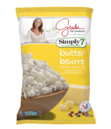 Simply 7 with Giada Popcorn Butter