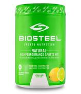 BioSteel High Performance Sports Drink Lemon Lime
