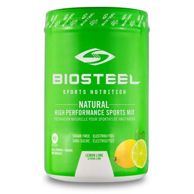 BioSteel High Performance Sports Drink Lemon Lime