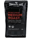 Commercial Drive Coffee Company The Drive Espresso Whole Bean Coffee