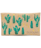 SoYoung Cacti Desert Sweat-Proof Ice Pack