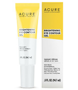 Acure Brightening Eye Contour Gel