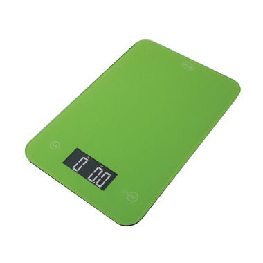American Weigh Scales ONYX Digital Kitchen Scale Lime