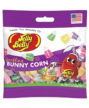 Jelly Belly Sparkling Bunny Corn Candy