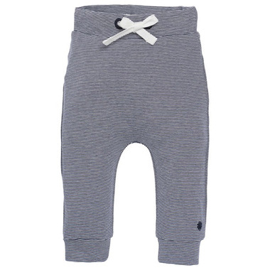 Noppies Organic Cotton Trousers Yip Navy