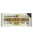 Thunderbird Real Food Bar Almond Apricot Vanilla
