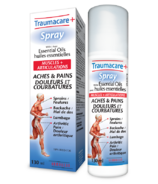 Homeocan Traumacare+ Spray with Essential Oils