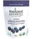 Nova Scotia Organics Organic Wild Blueberries