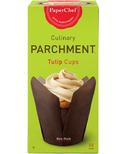 PaperChef Tulip Parchment Baking Cup