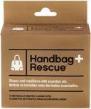 BootRescue HandBagRescue Wipes