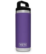 YETI Rambler Bottle Peak Purple