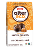 Alter Eco Organic Salted Caramel Truffles