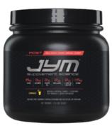 JYM Supplement Science Post JYM Active Matrix Lemonade