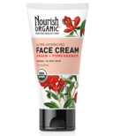Nourish Organic Ultra-Hydrating Face Cream