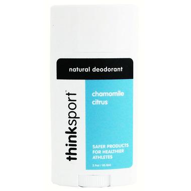 Thinksport Natural Deodorant Chamomile Citrus