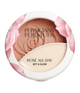 Physicians Formula Rose All Day Set & Glow Sunlit Glow