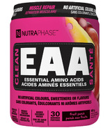 Nutraphase Clean EAA Fruit Punch