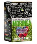 Salome Naturals Inc. Organic Berry Moringa Powder Stick Pack