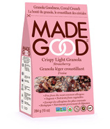 MadeGood Light Granola Strawberry