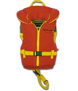 Salus Marine Nimbus Youth Vest Red