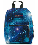 Jansport Big Break Lunch Bag Galaxy