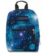 Jansport Big Break Lunch Bag Galaxy