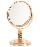 Danielle Creations Studded Mini Mirror