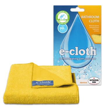e-cloth Bathroom Cloth