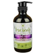 True Hemp Immune and Heart Oil