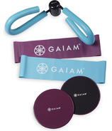 Gaiam Total Glute Trainer Kit