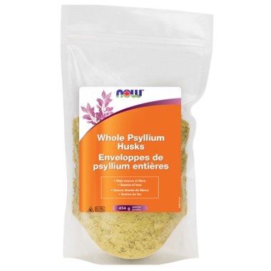 Buy Now Real Food Whole Psyllium Husks At Wellca Free Shipping