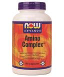 NOW Sports Amino Complex