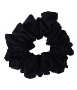 Haven + Ohlee Scrunchie Everyday Black Petite