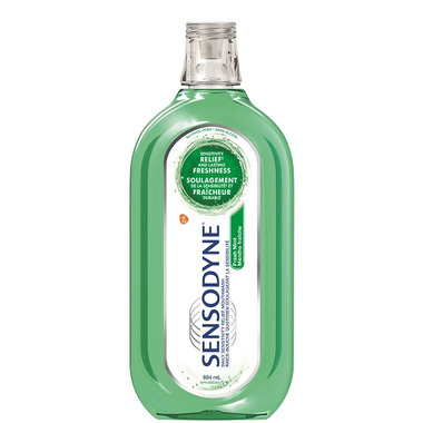 Sensodyne Sensitivity Relief Mouthwash